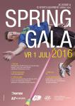 Lees meer: Affiche Springgala 2016 klaar