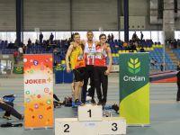 Lees meer: Belgisch kampioenschap Juniores en Beloften op zaterdag 4 maart te Gent