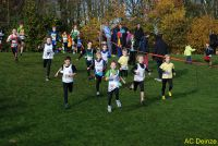 Read more: Veldloop 15 november geannuleerd