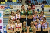 Lees meer: Belgisch Kampioenschap  indoor alle cat