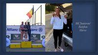 Read more: BK Junioren en Beloften (U23) Herve 18 sept. '21: Zilveren Fé is back!