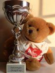 Lees meer: Teerlingen zijn geworpen op Interregio 2012 en Masters Trophy 2012