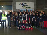 Lees meer: Impressies van de Flanders Indoor