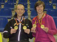 Read more: 'Gold rush' op het BK Masters indoor
