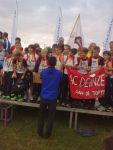 Lees meer: Historische dag voor onze jeugd in BVV finale in Maldegem vandaag