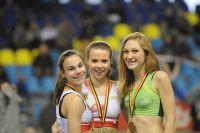 Read more: Deinze grote medaillekaper op BK indoor Cad en Sch