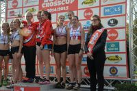 Lees meer: Onze junioren dames halen brons op de Lotto Crosscup Relays