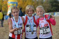 Lees meer: 17 jeugdploegen op Cross Cup Blaarmeersen Gent