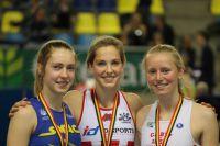 Read more: Belgisch kampioenschap Indoor Juniores en Beloften op zaterdag 2 maart 2019 te Gent