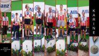 Read more: Ongeziene massavangst medailles op Belgisch en Vlaams Kampioenschap Masters: 40 stuks, alstublieft!