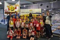 Read more: Jeugddag anno 2013, de dag dat atletiek weer fun was