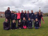 Read more: BVV interclub jeugd pup/min meisjes naar de finale!