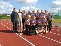 Lees meer: BVV interclub cad-schol meisjes te Wervik