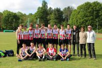 Read more: BVV interclub cad-schol jongens te Sint-Niklaas