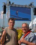 Lees meer: Rio 2016: Thomas Van Der Plaetsen achtste met PR op de tienkamp !