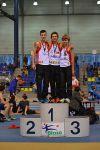 Lees meer: Karrevracht medailles op PK indoor