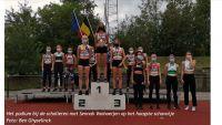 Lees meer: Belgisch kampioenschap Meerkampen op zaterdag 26 september 2020 en zondag 27 september 2020 te...