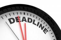 Lees meer: Zomer Deadline kalender ingevuld