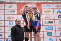 Lees meer: Jaad Van Kauter zilver op het allereerste BK veldlopen voor atleten met een handicap