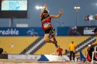 Read more: Proficiat Livia! 7de plaats op het WK para-athletics in Doha/Qatar