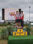 Read more: Kampioenschap van Vlaanderen Meerkampen op zaterdag 27 en zondag 28 juli 2019 te Dilbeek